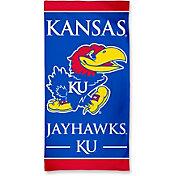 Wincraft Kansas Jayhawks Beach Towel