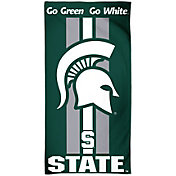 Wincraft Michigan State Spartans Beach Towel