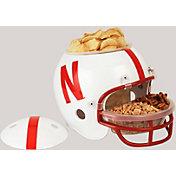 Wincraft Nebraska Cornhuskers Snack Helmet