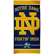 Wincraft Notre Dame Fighting Irish Beach Towel