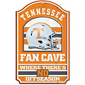 """Wincraft Tennessee Volunteers 11"""" x 17"""" Sign"""