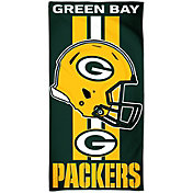 Wincraft Green Bay Packers Beach Towel