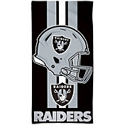 Wincraft Las Vegas Raiders Beach Towel