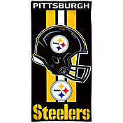 Wincraft Pittsburgh Steelers Beach Towel