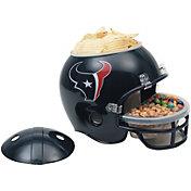 Wincraft Houston Texans Snack Helmet