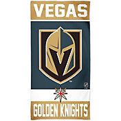 Wincraft Vegas Golden Knights Beach Towel