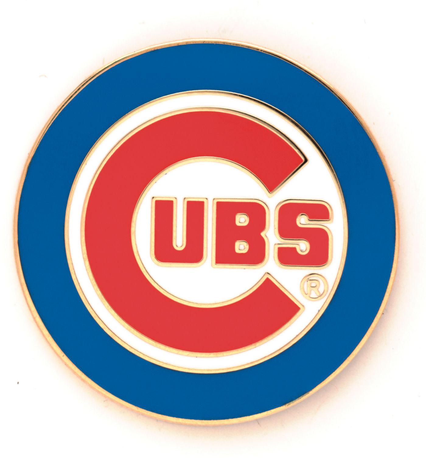 WinCraft 2019 Little League Classic Chicago Cubs Logo Pin