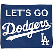 WinCraft Los Angeles Dodgers Rally Towel