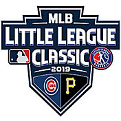 WinCraft 2019 Little League Classic Logo Pin