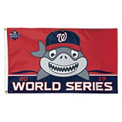 Wincraft Washington Nationals Baby Shark 3' X 5' Flag