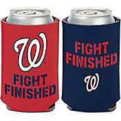 WinCraft Washington Nationals Fight Finished Can Cooler