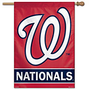 Wincraft Washington Nationals House Flag