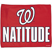 WinCraft Washington Nationals Rally Towel