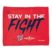 WinCraft Washington Nationals Rally Towel