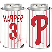 WinCraft Philadelphia Phillies Bryce Harper Can Cooler