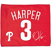 WinCraft Philadelphia Phillies Bryce Harper Rally Towel