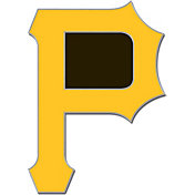 WinCraft 2019 Little League Classic Pittsburgh Pirates Logo Pin