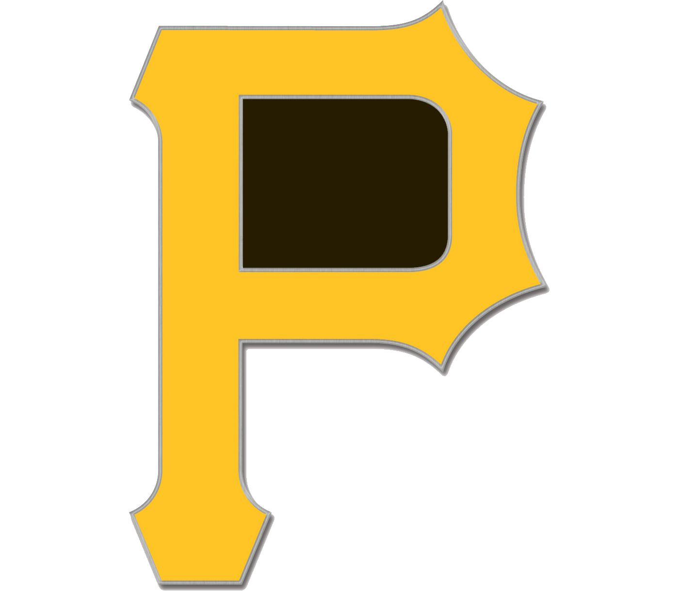 WinCraft 2019 Little League Classic Pittsburgh Pirates Logo Pin