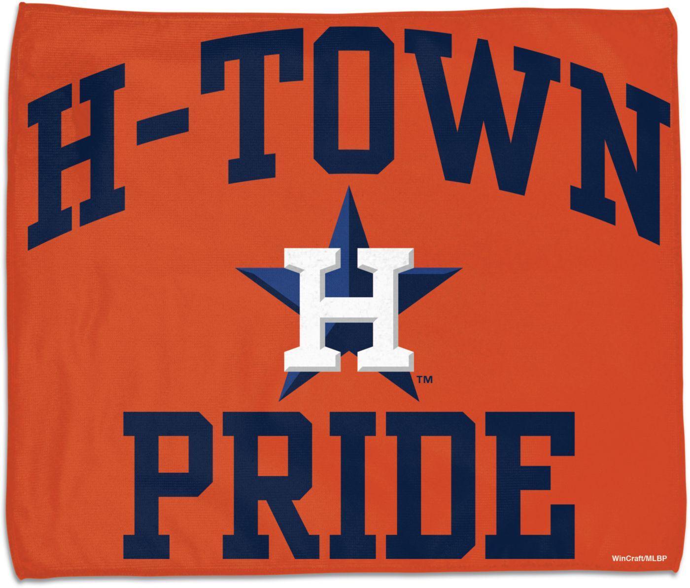 WinCraft Houston Astros Rally Towel
