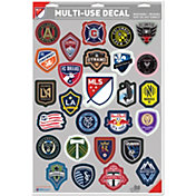 WinCraft MLS League All Team Decal