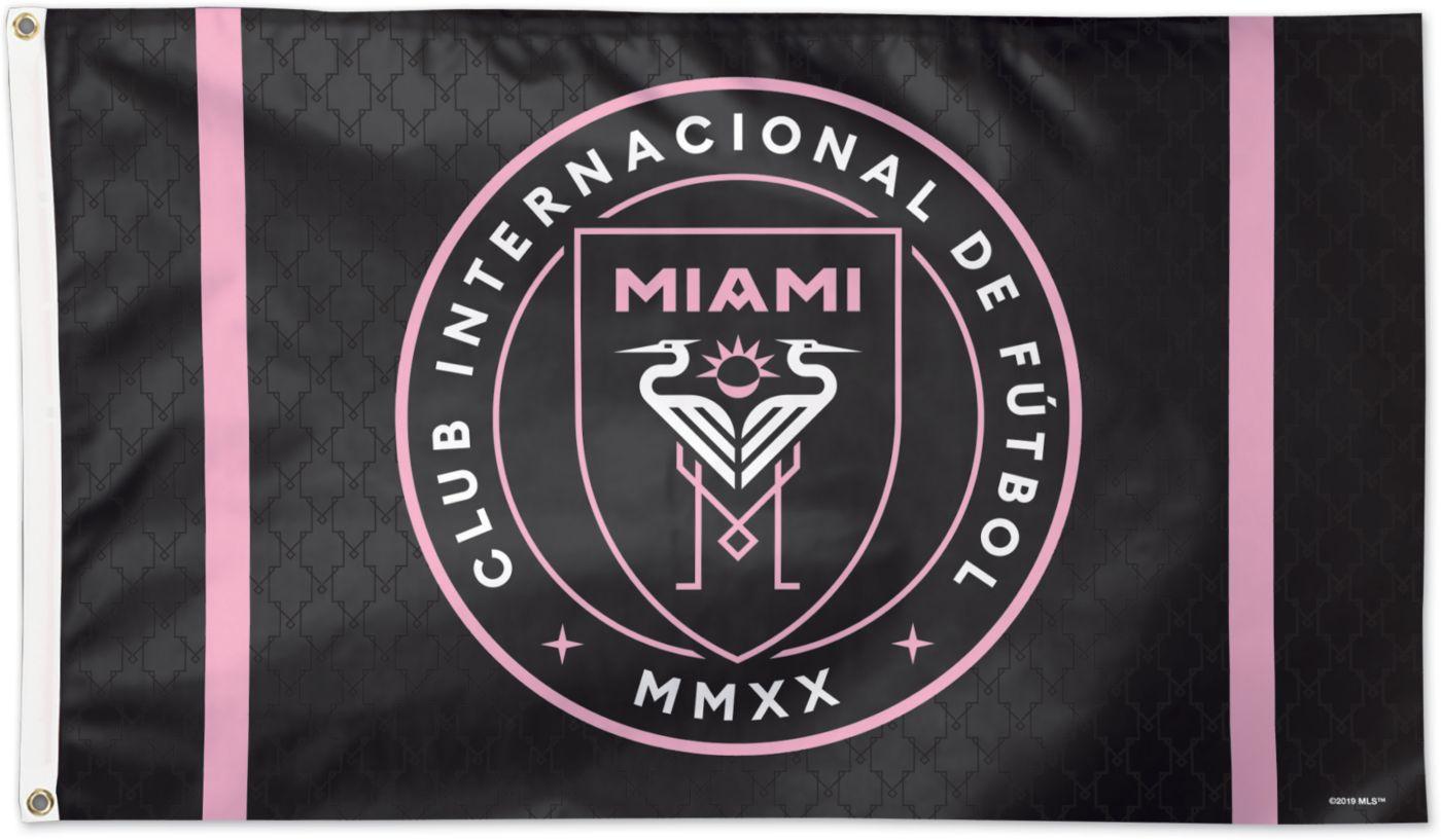 Wincraft Inter Miami CF One-Sided 3' x 5' Flag