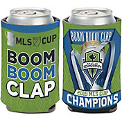 WinCraft 2019 MLS Cup Champions Seattle Sounders Can Cooler