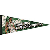 "WinCraft Milwaukee Bucks ""Greek Freak"" Pennant"