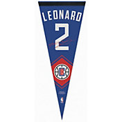 WinCraft Los Angeles Clippers Kawhi Leonard Pennant