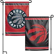 WinCraft Toronto Raptors Garden Flag