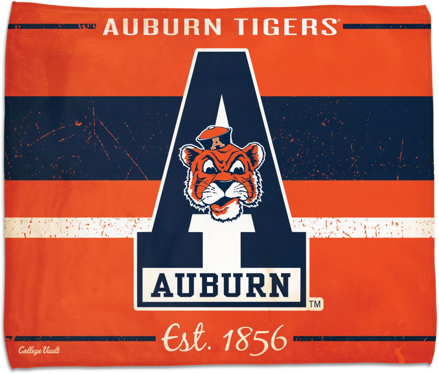 WinCraft Auburn Tigers Rally Towel