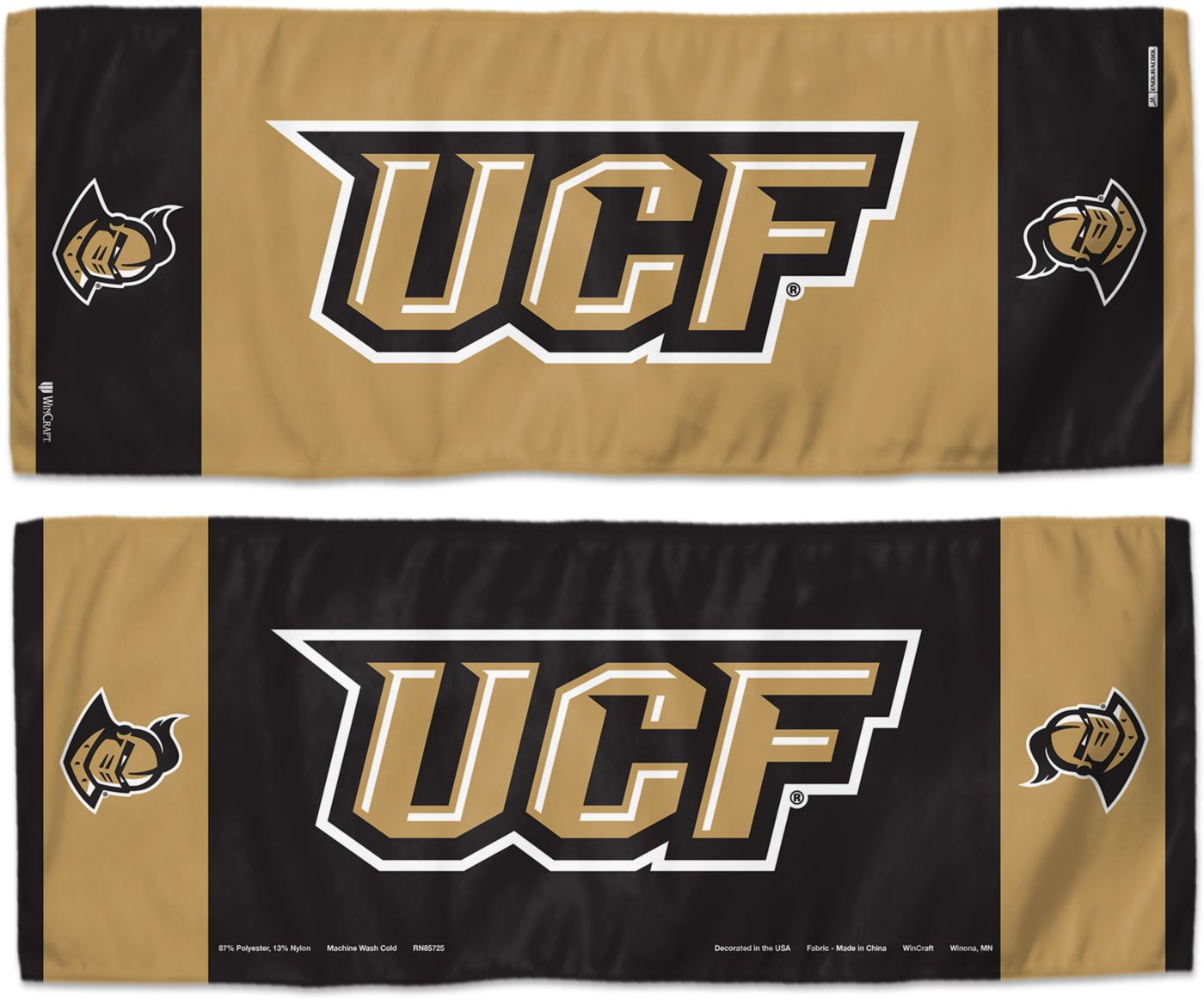 WinCraft UCF Knights Cooling Towel