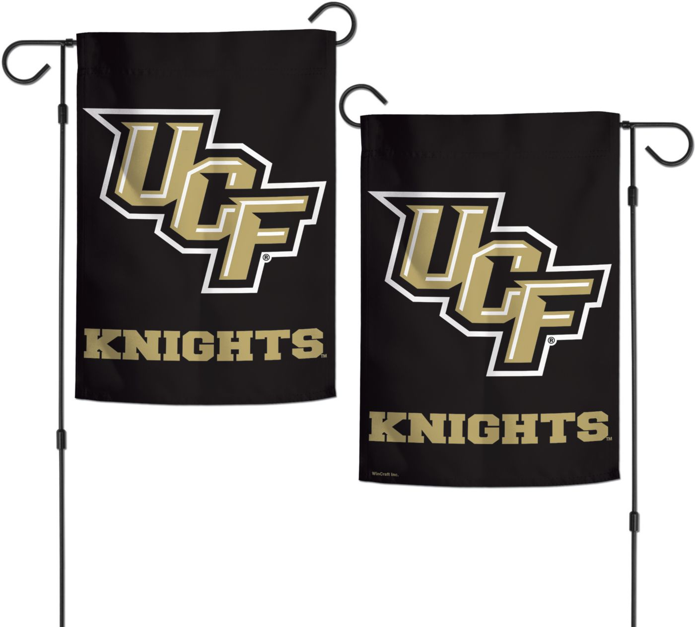 WinCraft UCF Knights Garden Flag