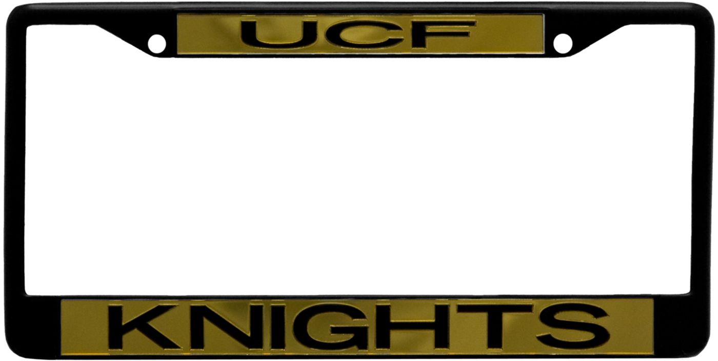 WinCraft UCF Knights License Plate Frame