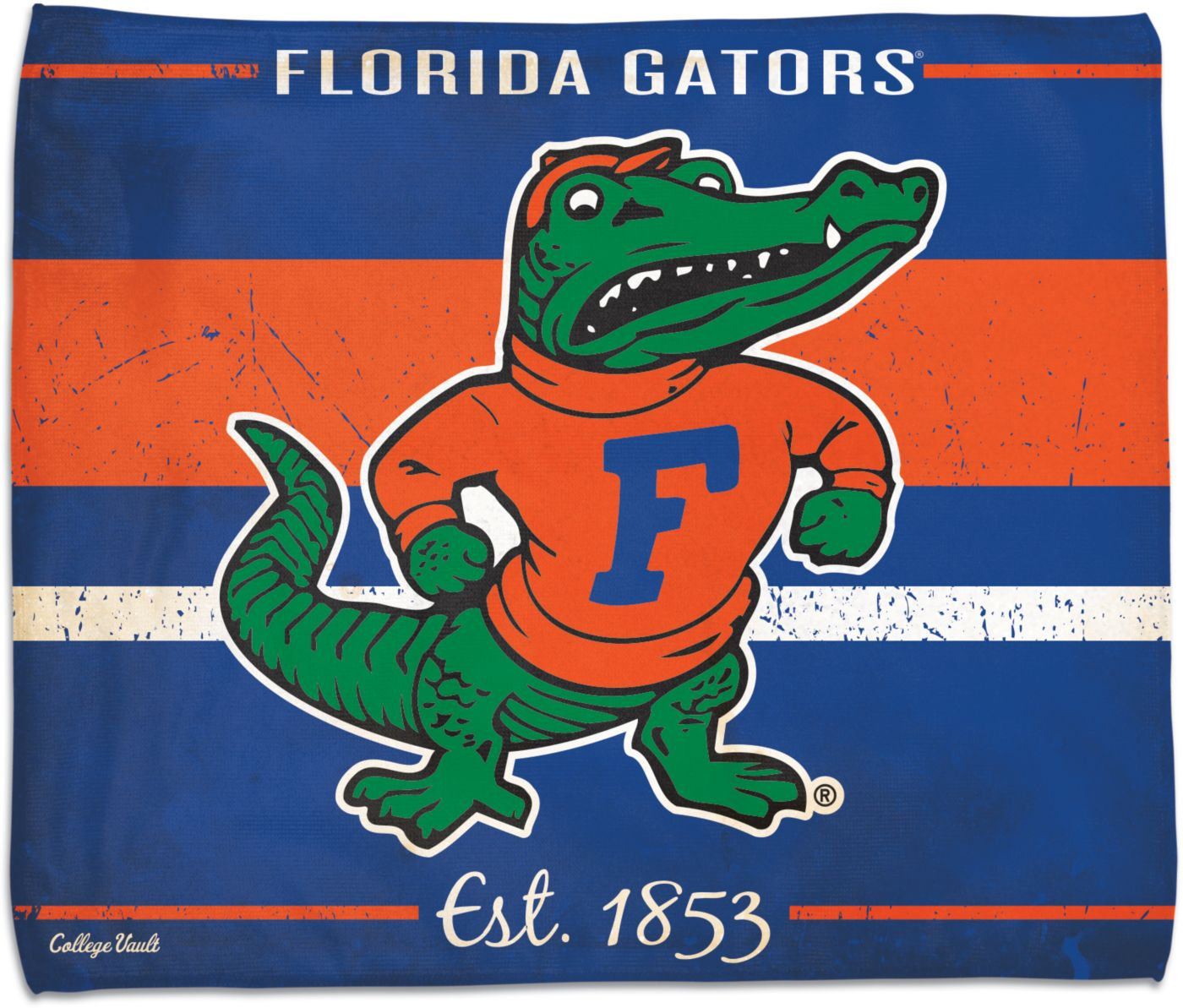 WinCraft Florida Gators Rally Towel