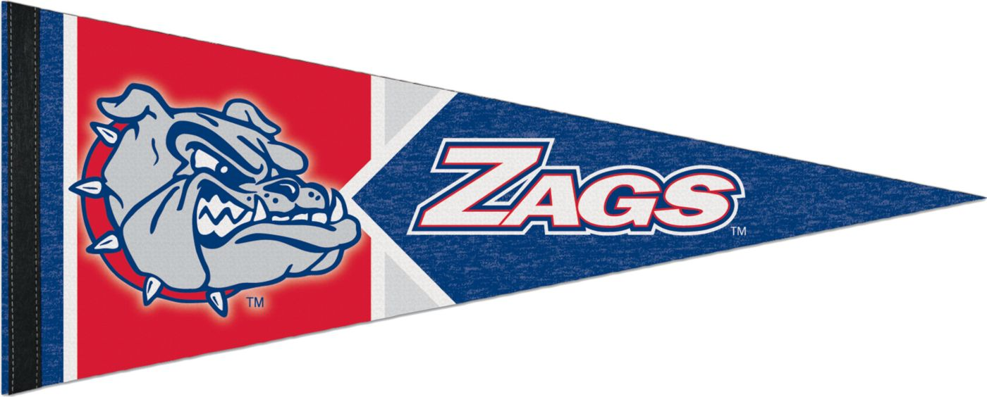 WinCraft Gonzaga Bulldogs Pennant