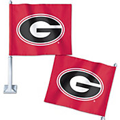 Wincraft Georgia Bulldogs Car Flag