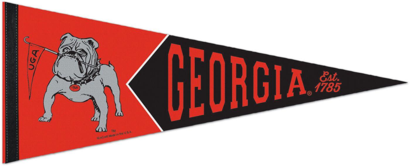 WinCraft Georgia Bulldogs Vault Pennant