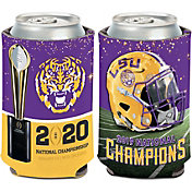 WinCraft 2019 National Champions LSU Tigers Can Cooler