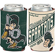 WinCraft Michigan State Spartans Vault Can Cooler