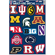 WinCraft NCAA Big 10 All Team Decal