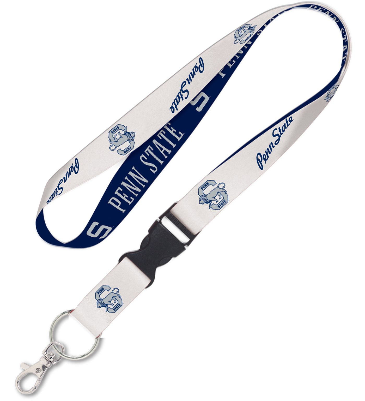 WinCraft Penn State Nittany Lions Vault Lanyard