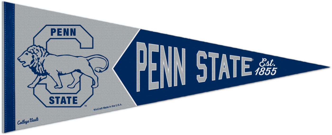 WinCraft Penn State Nittany Lions Vault Pennant