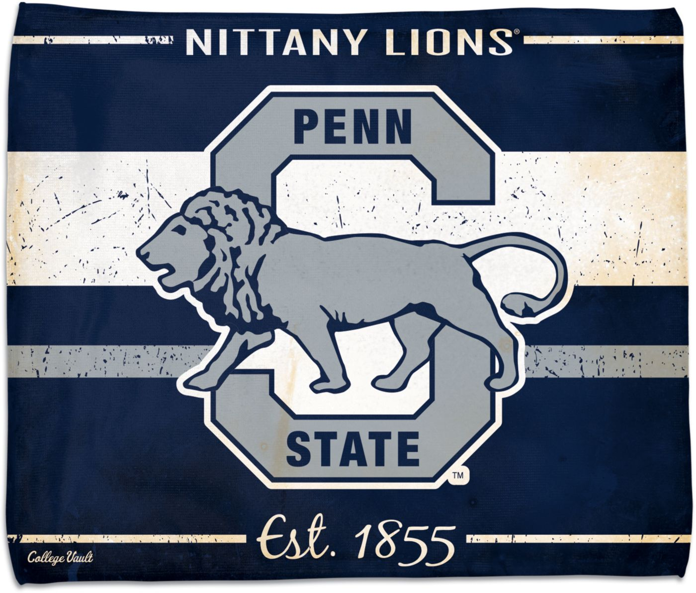 WinCraft Penn State Nittany Lions Rally Towel