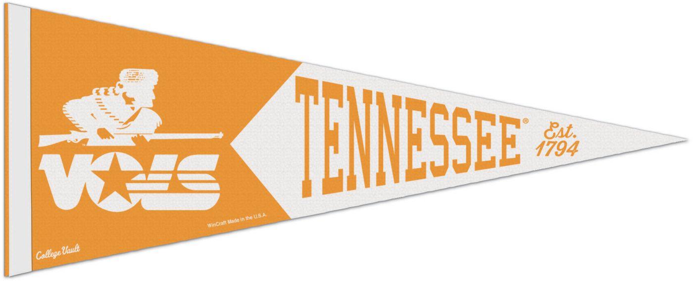 WinCraft Tennessee Volunteers Vault Pennant