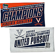WinCraft Virginia Cavaliers 2019 Men's Basketball National Champions Locker Room Towel