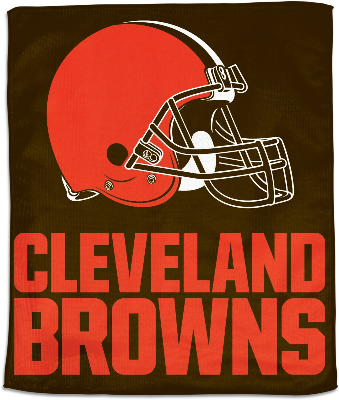 the latest 8b080 bd9ef WinCraft Cleveland Browns Rally Towel