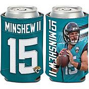 WinCraft Jacksonville Jaguars Gardner Minshew Can Cooler