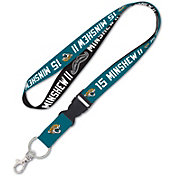 WinCraft Jacksonville Jaguars Gardner Minshew Lanyard