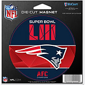 WinCraft AFC Conference Champions New England Patriots Magnet