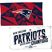 WinCraft Super Bowl LIII Champions New England Patriots Locker Room Towel